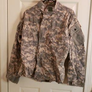 US Army Jacket Size Medium